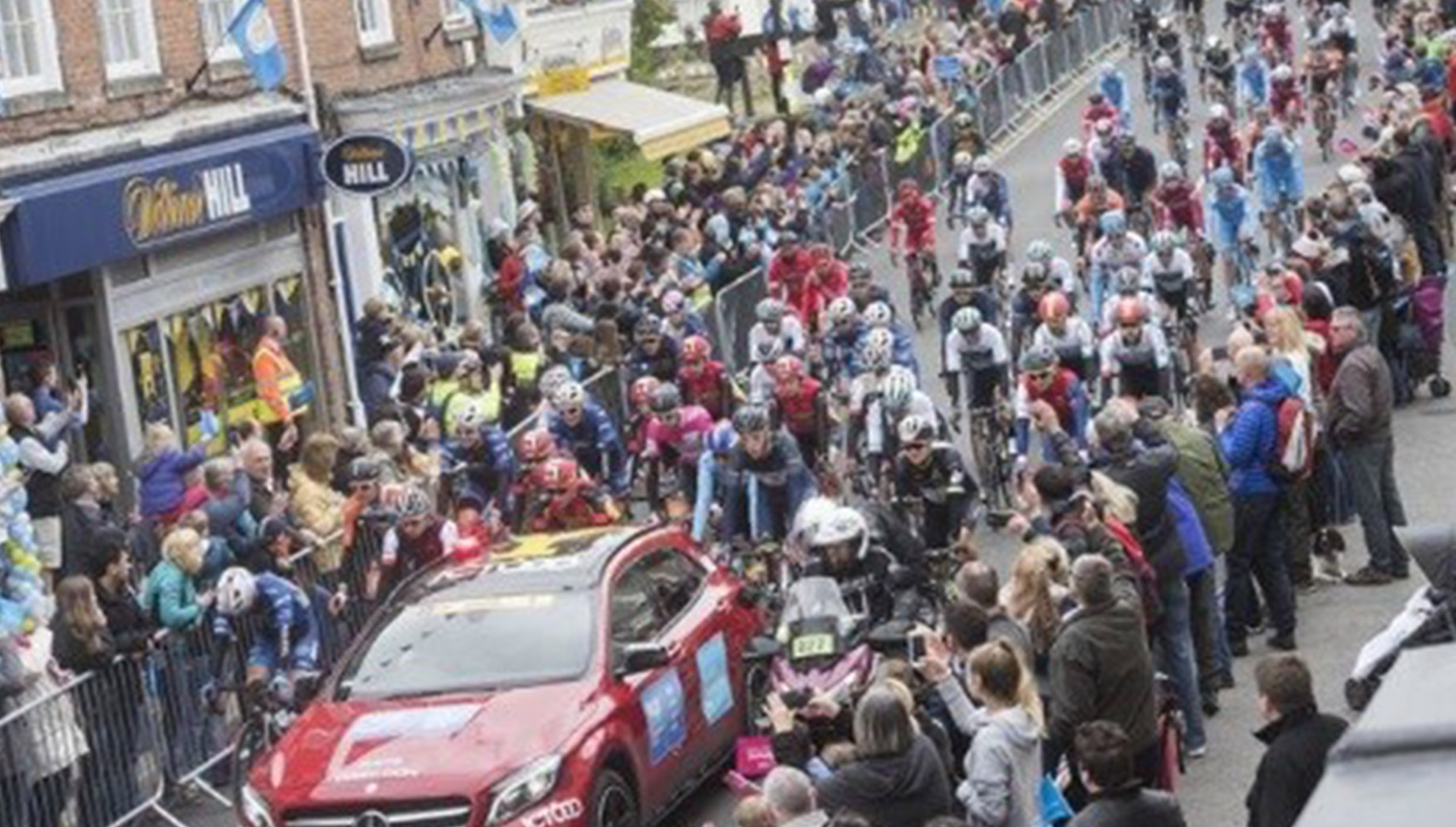 Road World Championships
