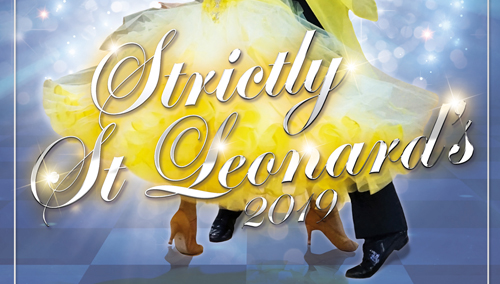 Strictly St. Leonard