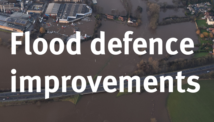 Flood Defence Improvements
