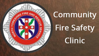 Community Fire Safety Clinic