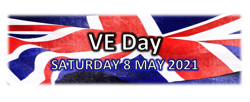 Reminder of VE Day